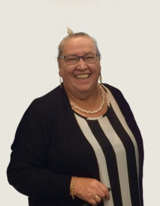 Ann Dysart (Te Rarawa) listened to people, included them in decisions affecting them and always looked for consensus