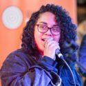 Jasmine Pene singing